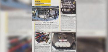 Citroen DS3 - torino racing elaborazioni