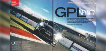 GPL Why not Citroen - torino racing elaborazioni